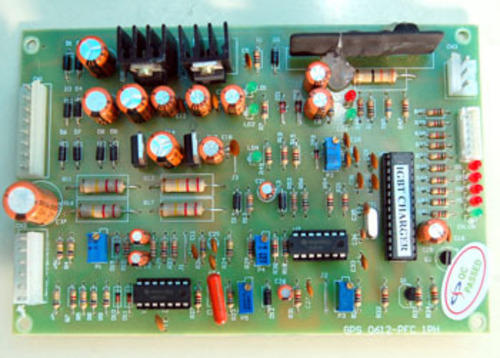 IGBT Charger